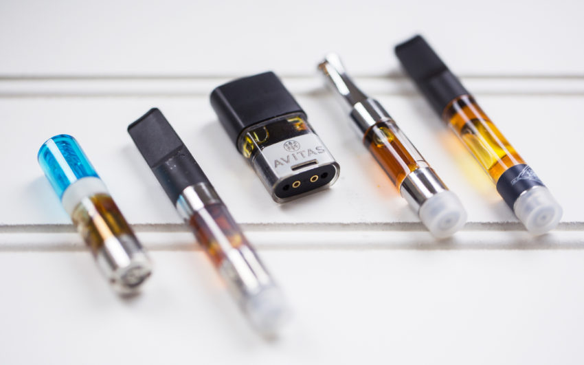 How do Vape Cartridges Work - Cannabis Legale